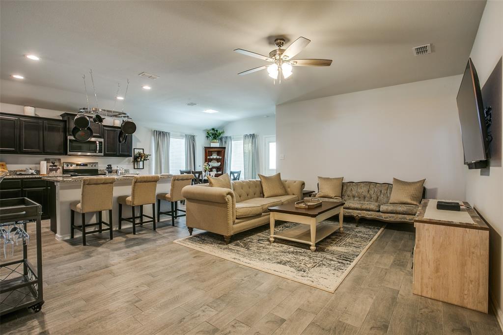 Sold Property | 9240 Herringbone Drive Fort Worth, Texas 76131 2