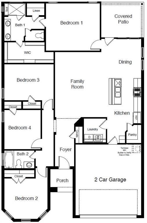 Sold Property | 9240 Herringbone Drive Fort Worth, Texas 76131 25