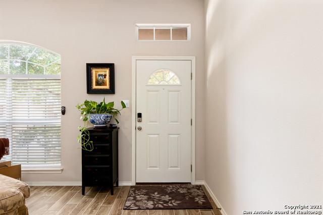 Active Option | 6034 Wood Pass San Antonio, TX 78249 3