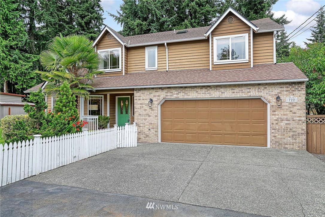 Sold Property | 722 N 188th Street Shoreline, WA 98133 0