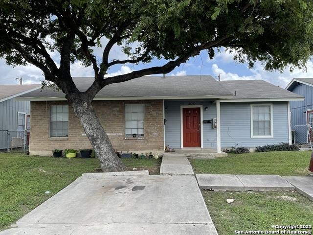 Back on Market | 816 W OLMOS DR San Antonio, TX 78212 0