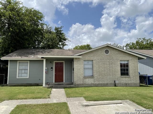 Back on Market | 816 W OLMOS DR San Antonio, TX 78212 8