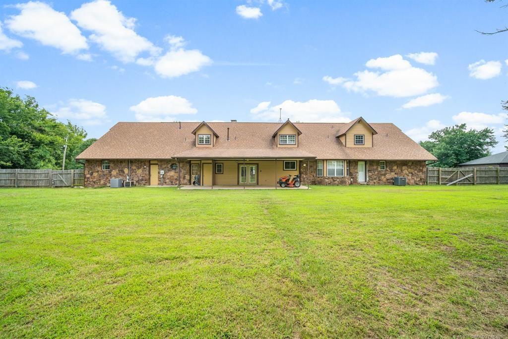 Active   17222 Stonehedge Court Claremore, Oklahoma 74017 28