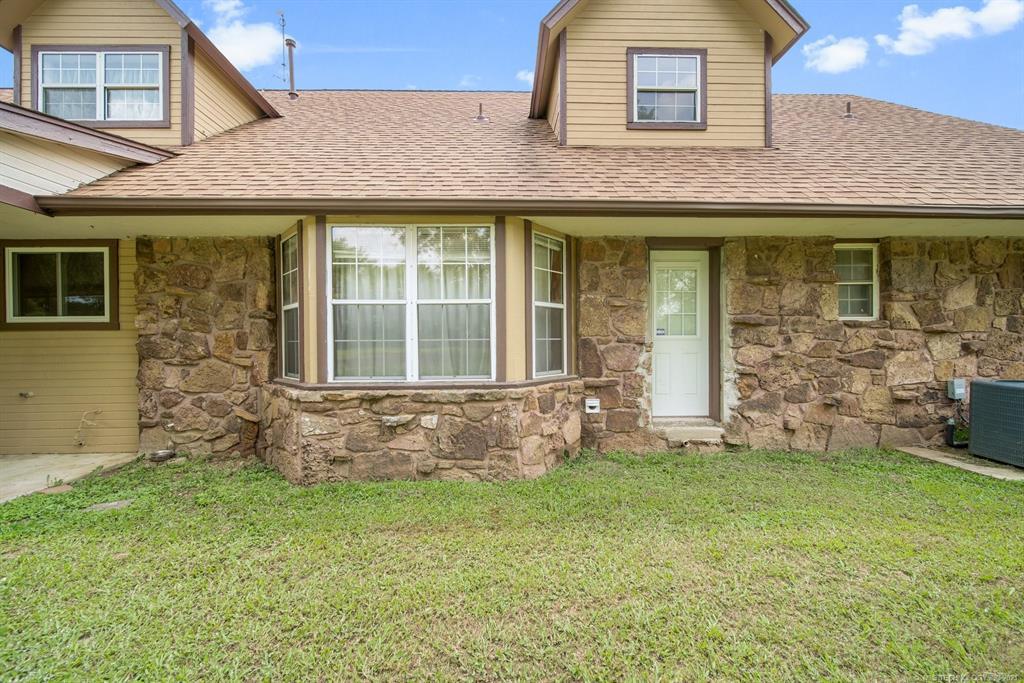 Active   17222 Stonehedge Court Claremore, Oklahoma 74017 29