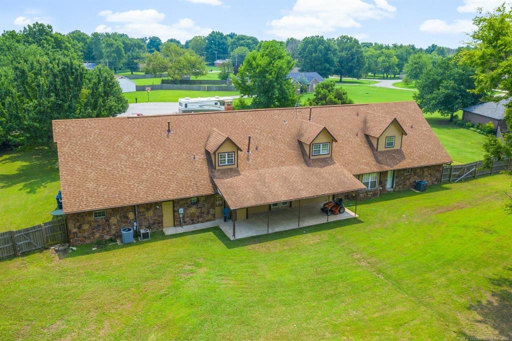 Active   17222 Stonehedge Court Claremore, Oklahoma 74017 30