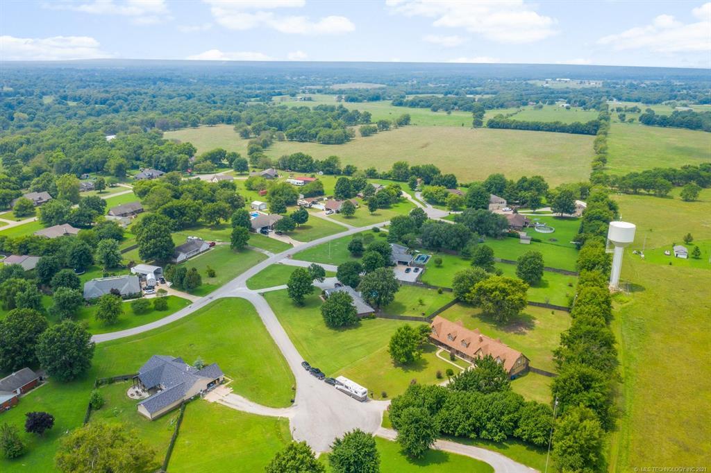 Active   17222 Stonehedge Court Claremore, Oklahoma 74017 34