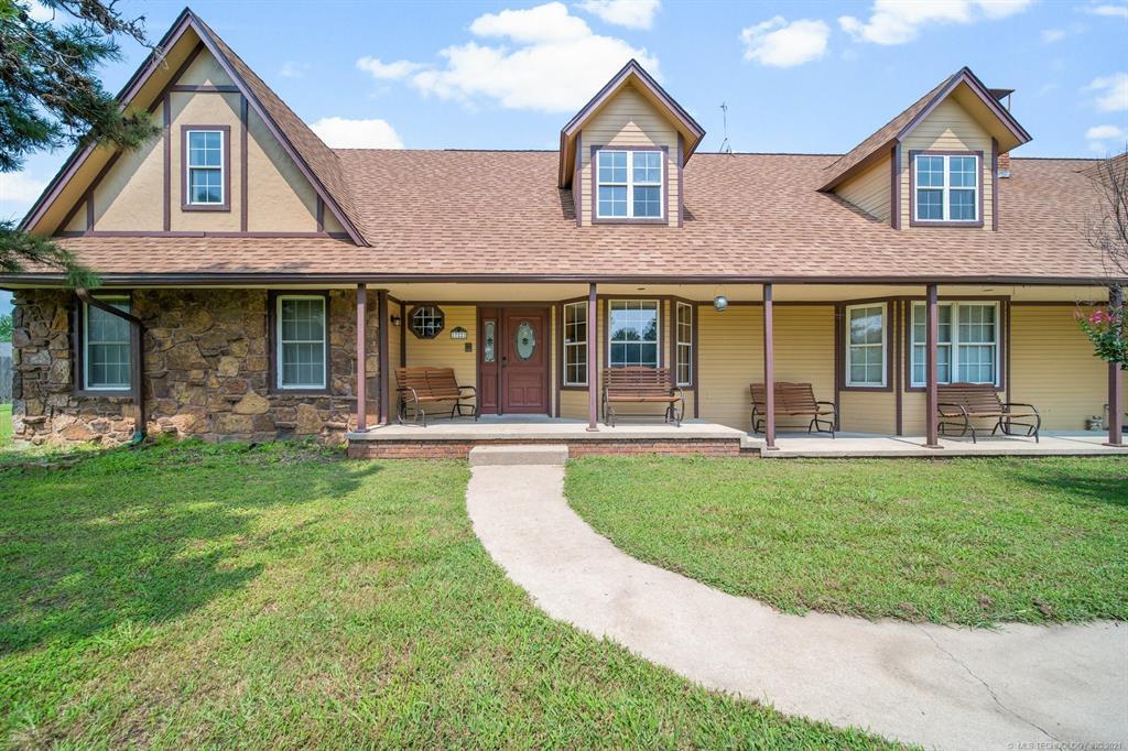 Active   17222 Stonehedge Court Claremore, Oklahoma 74017 37