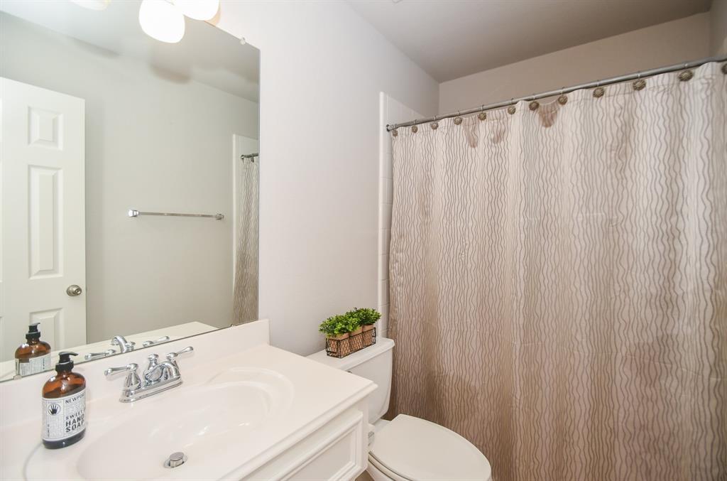 Option Pending | 2202 Cambridge Shores Lane Pearland, Texas 77584 8