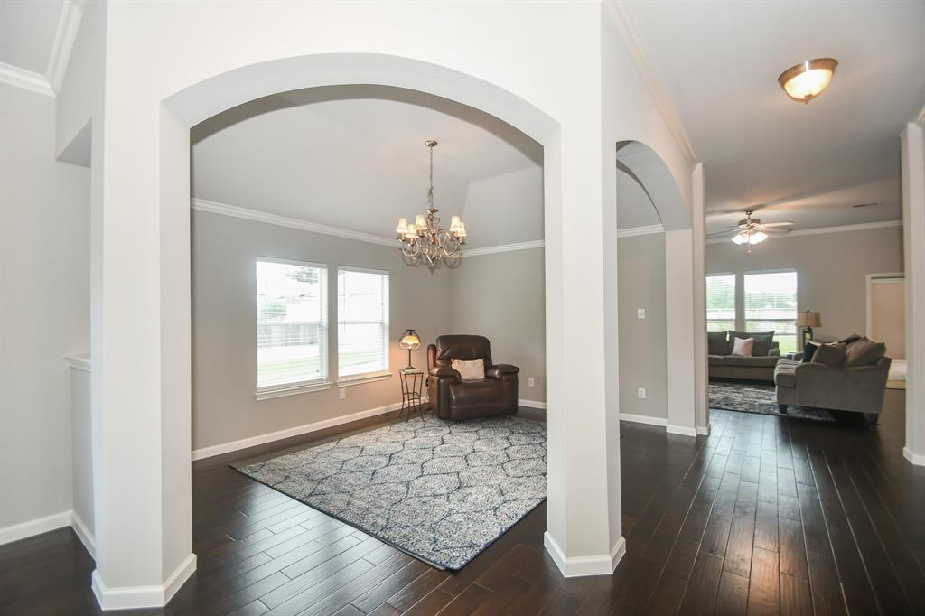 Option Pending | 2202 Cambridge Shores Lane Pearland, Texas 77584 9