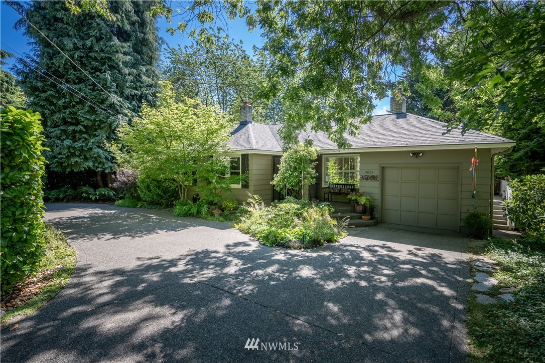 Sold Property   11825 8th Avenue NW Seattle, WA 98177 0