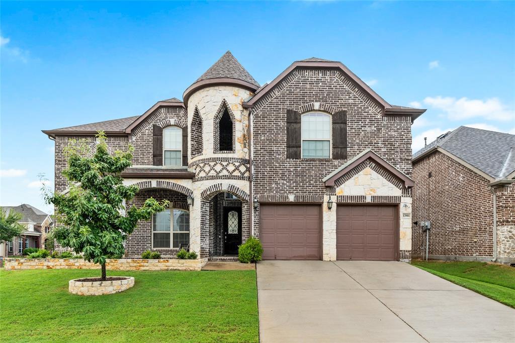 Active Option Contract | 13901 Sparrow Hill Drive Little Elm, Texas 75068 1