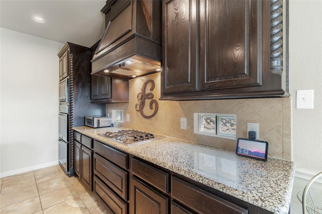 Active Option Contract | 13901 Sparrow Hill Drive Little Elm, Texas 75068 10