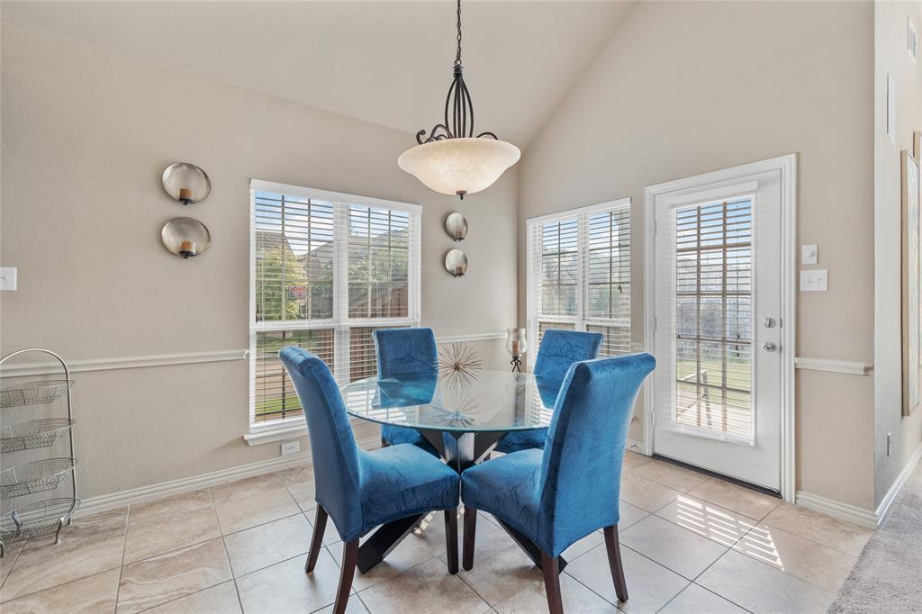 Active Option Contract | 13901 Sparrow Hill Drive Little Elm, Texas 75068 12