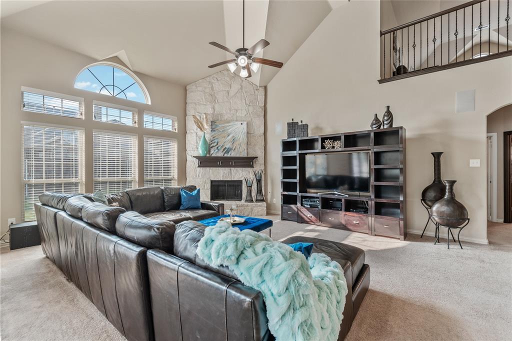 Active Option Contract | 13901 Sparrow Hill Drive Little Elm, Texas 75068 14