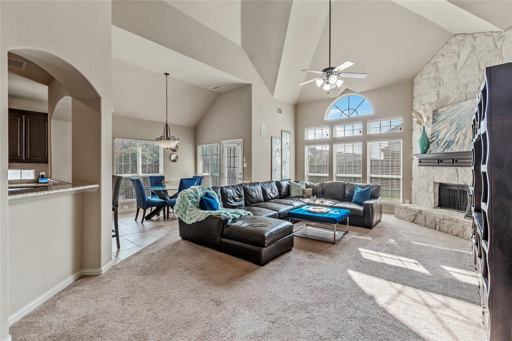 Active Option Contract | 13901 Sparrow Hill Drive Little Elm, Texas 75068 15