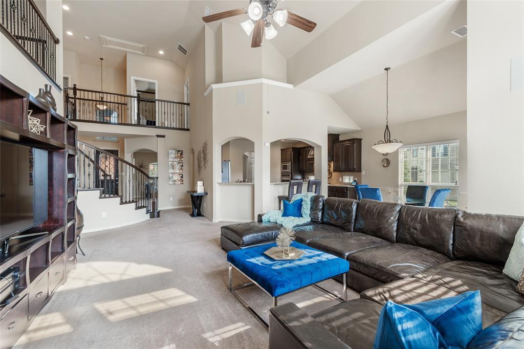 Active Option Contract | 13901 Sparrow Hill Drive Little Elm, Texas 75068 16