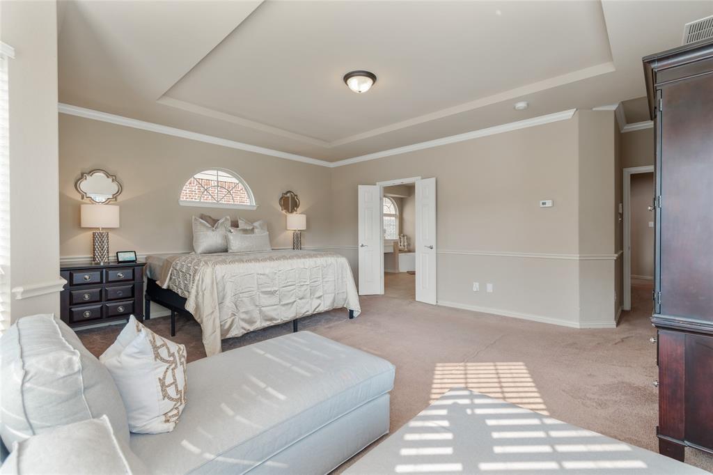 Active Option Contract | 13901 Sparrow Hill Drive Little Elm, Texas 75068 18