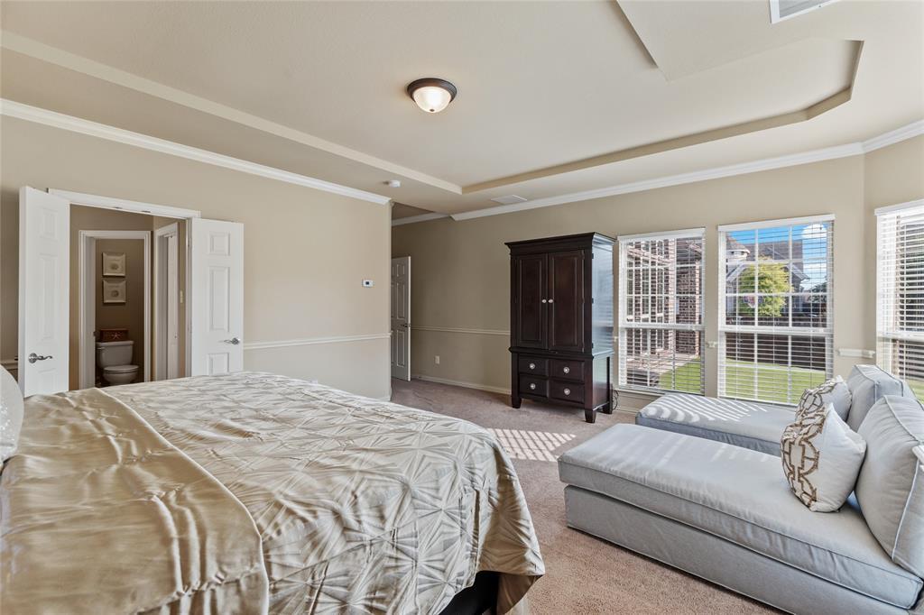Active Option Contract | 13901 Sparrow Hill Drive Little Elm, Texas 75068 19