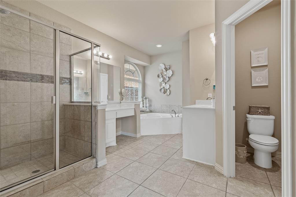 Active Option Contract | 13901 Sparrow Hill Drive Little Elm, Texas 75068 20