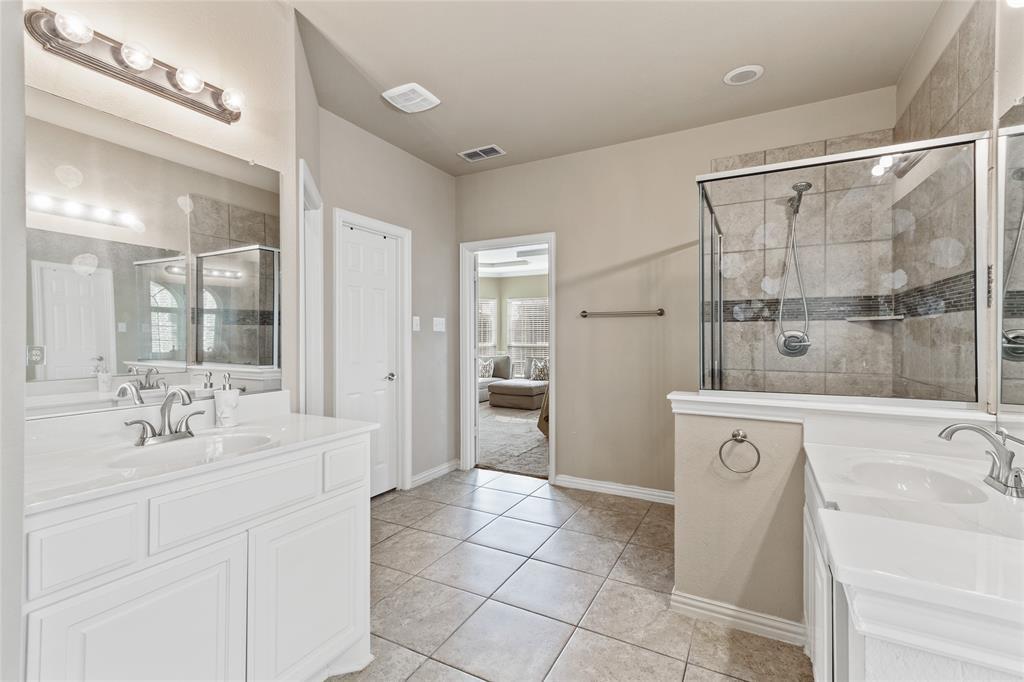 Active Option Contract | 13901 Sparrow Hill Drive Little Elm, Texas 75068 22