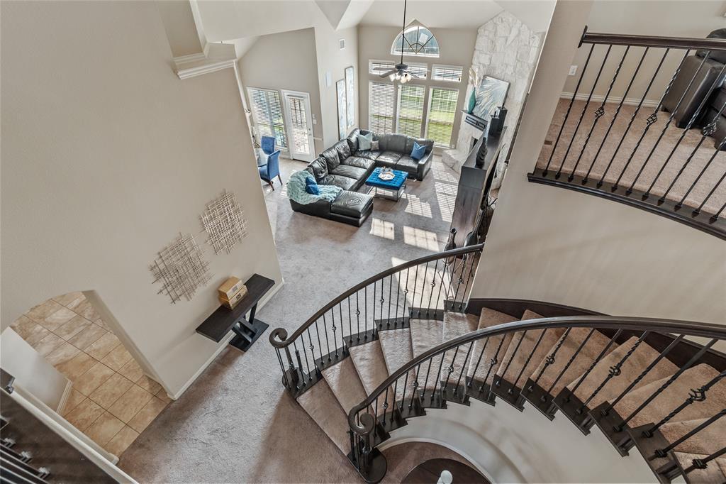 Active Option Contract | 13901 Sparrow Hill Drive Little Elm, Texas 75068 27