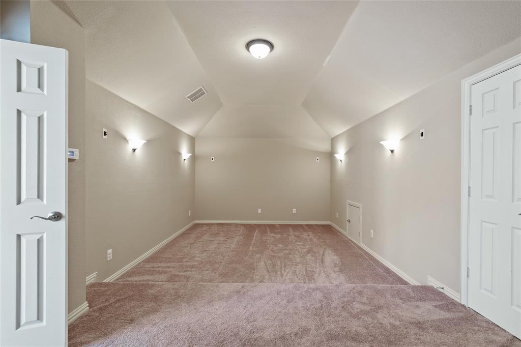 Active Option Contract | 13901 Sparrow Hill Drive Little Elm, Texas 75068 28