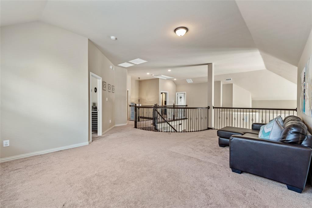 Active Option Contract | 13901 Sparrow Hill Drive Little Elm, Texas 75068 29
