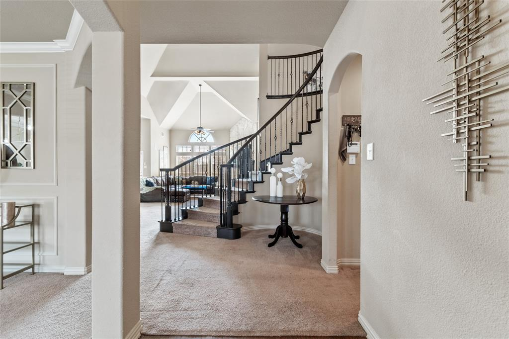 Active Option Contract | 13901 Sparrow Hill Drive Little Elm, Texas 75068 3