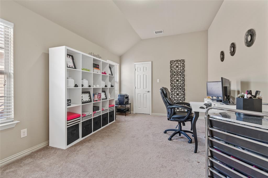 Active Option Contract | 13901 Sparrow Hill Drive Little Elm, Texas 75068 31