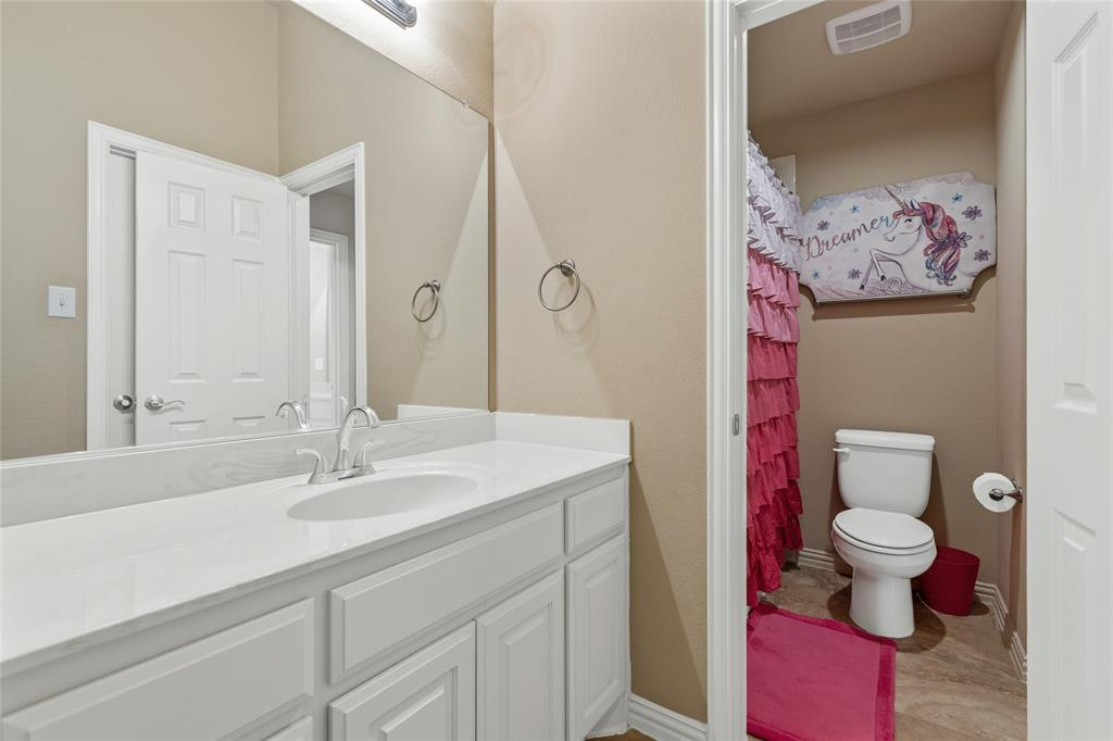Active Option Contract | 13901 Sparrow Hill Drive Little Elm, Texas 75068 36