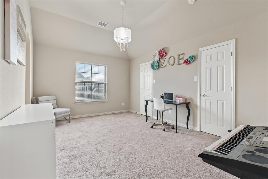 Active Option Contract | 13901 Sparrow Hill Drive Little Elm, Texas 75068 37