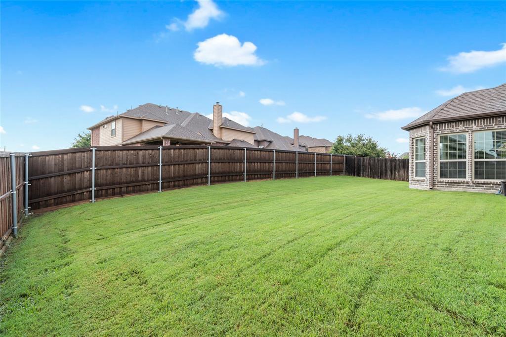 Active Option Contract | 13901 Sparrow Hill Drive Little Elm, Texas 75068 39