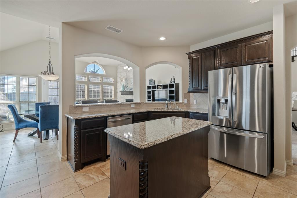 Active Option Contract | 13901 Sparrow Hill Drive Little Elm, Texas 75068 9
