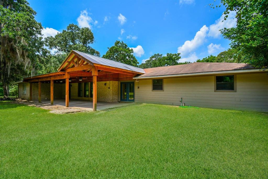 Active | 22903 Edward Lane Tomball, Texas 77377 1