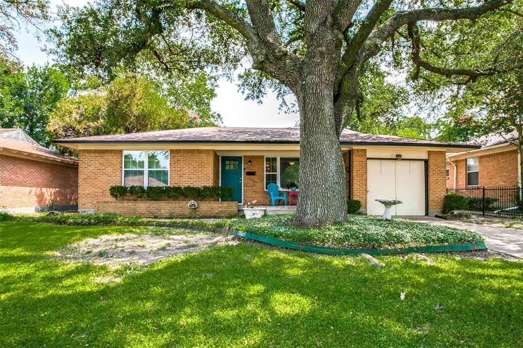 Active   3212 Crest Ridge Drive Dallas, Texas 75228 2