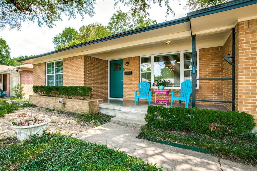 Active   3212 Crest Ridge Drive Dallas, Texas 75228 4