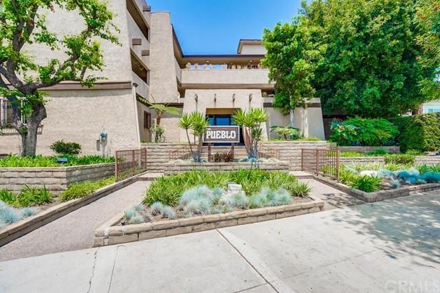 condominium in Gardena | 2501 W Redondo Beach Boulevard #211 Gardena, CA 90249 2
