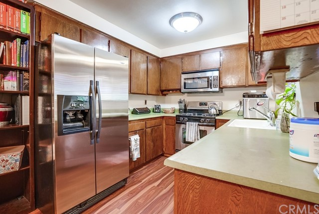 condominium in Gardena | 2501 W Redondo Beach Boulevard #211 Gardena, CA 90249 18
