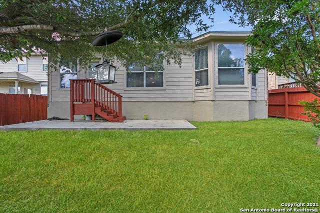 Pending SB   12211 HARRIS HAWK San Antonio, TX 78253 25