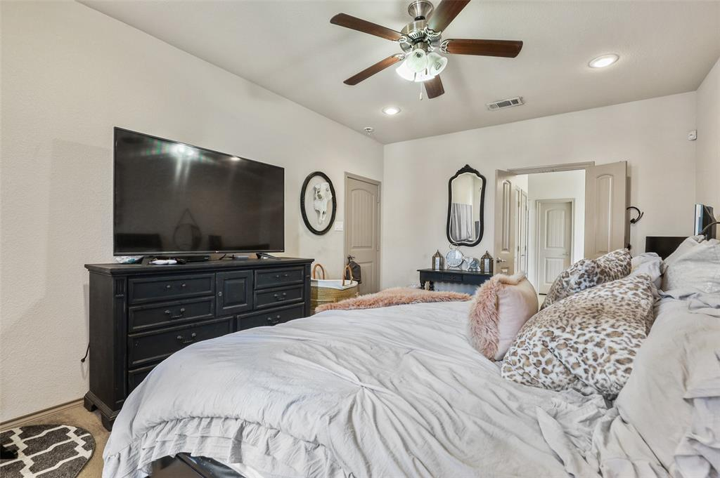 Active Option Contract   504 Branding Iron Trail Fort Worth, Texas 76131 14