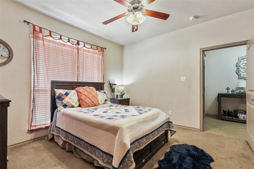 Active Option Contract   504 Branding Iron Trail Fort Worth, Texas 76131 18