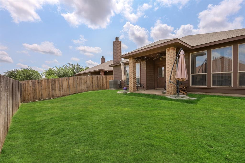 Active Option Contract   504 Branding Iron Trail Fort Worth, Texas 76131 23