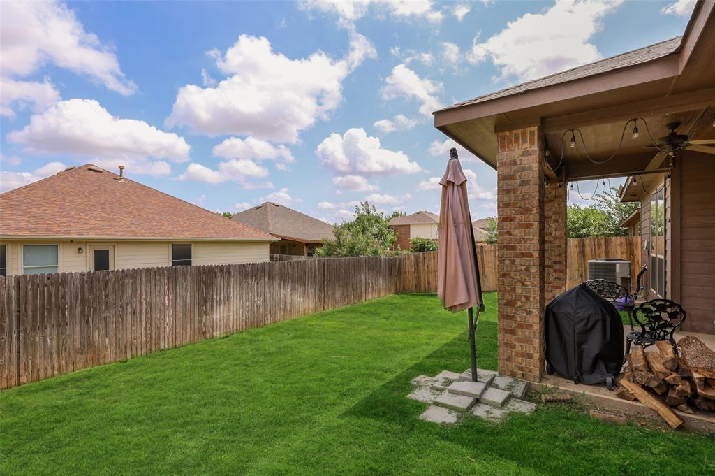 Active Option Contract   504 Branding Iron Trail Fort Worth, Texas 76131 24