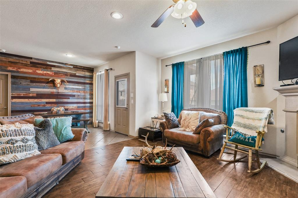 Active Option Contract   504 Branding Iron Trail Fort Worth, Texas 76131 4