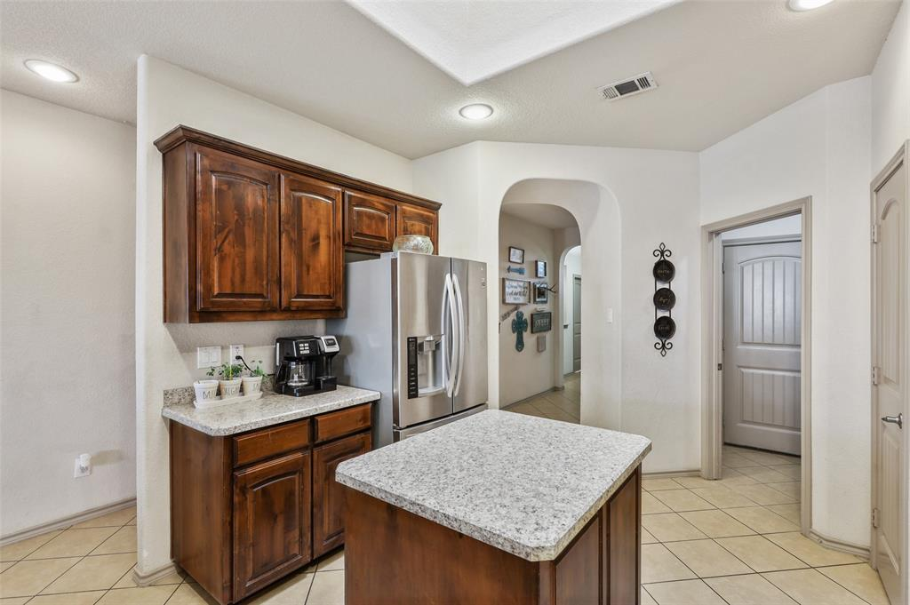 Active Option Contract   504 Branding Iron Trail Fort Worth, Texas 76131 7