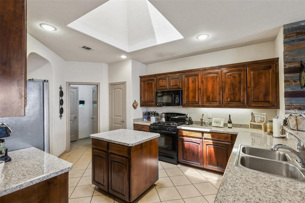 Active Option Contract   504 Branding Iron Trail Fort Worth, Texas 76131 8