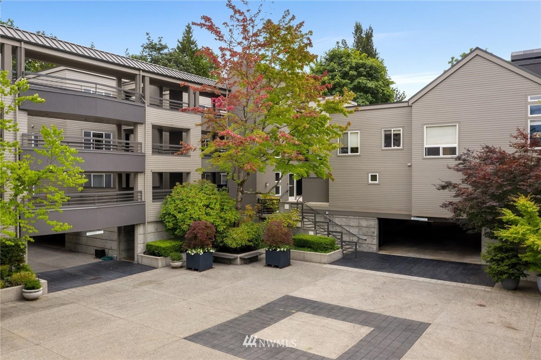 Sold Property | 501 Kirkland Avenue #204 Kirkland, WA 98033 1