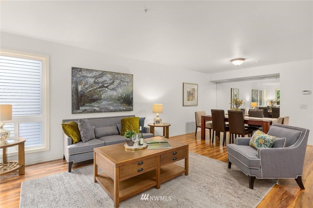 Sold Property | 501 Kirkland Avenue #204 Kirkland, WA 98033 7