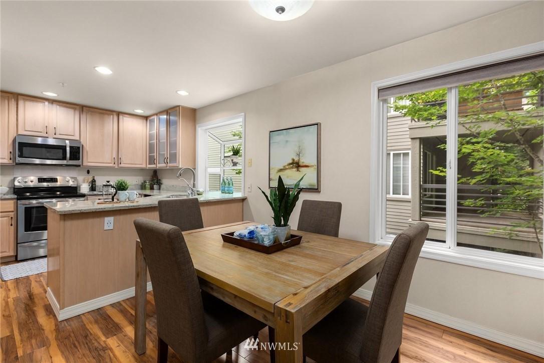 Sold Property | 501 Kirkland Avenue #204 Kirkland, WA 98033 11