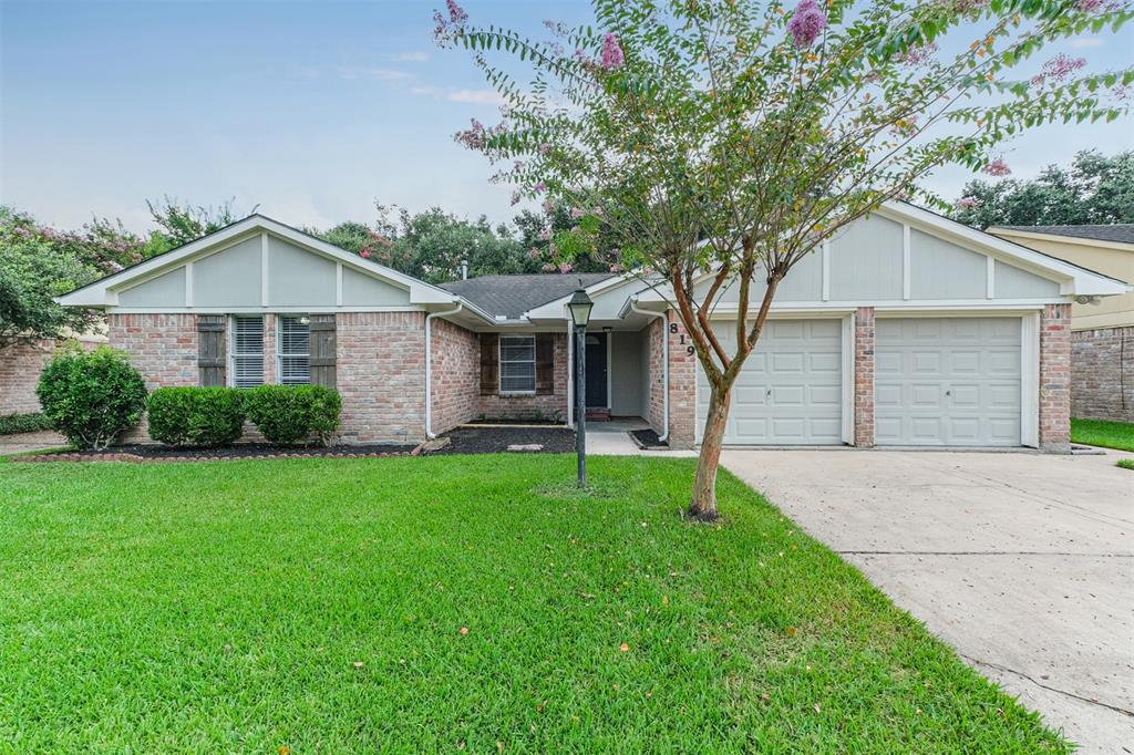 Off Market | 819 Red Rock Canyon Drive Katy, Texas 77450 0